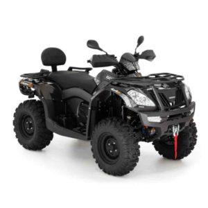 GOES Cobalt 550