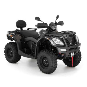 GOES Cobalt MAX 550