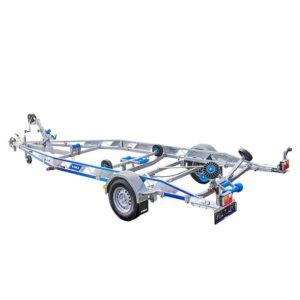 Tiki-Treiler BP1800-LB
