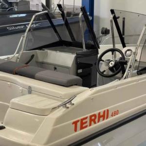 Terhi 480 TC, Honda 50